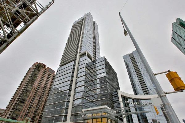 5 Sheppard Ave E, Toronto
