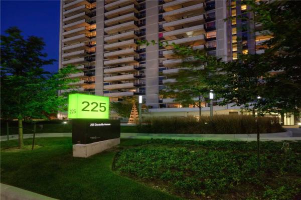 225 Davisville Ave, Toronto