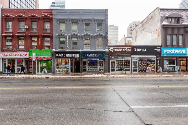 508 Yonge St, Toronto