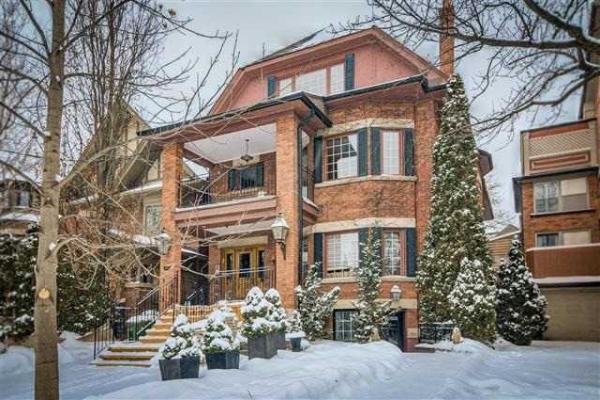 162 Glen Rd, Toronto