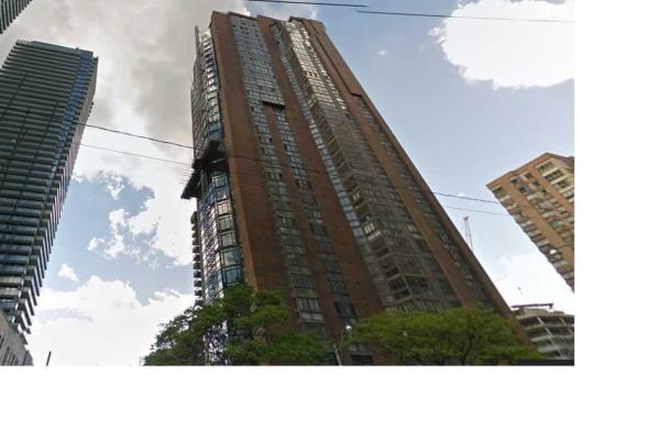 55 Charles St W, Toronto