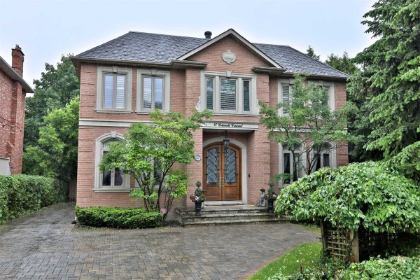 47 Cotswold Cres, Toronto