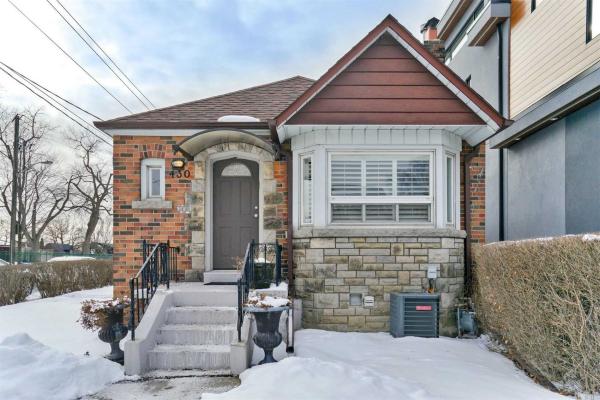 430 Winnett Ave, Toronto