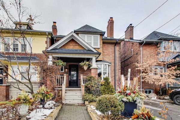 38 Bowood Ave, Toronto