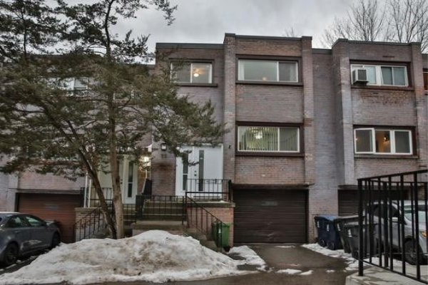 23 Candy Court Way, Toronto