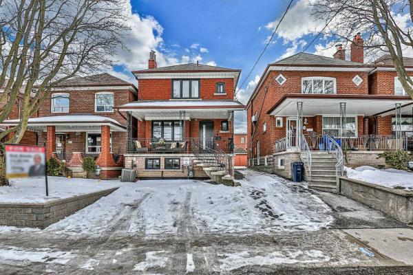 119 Holland Park Ave, Toronto