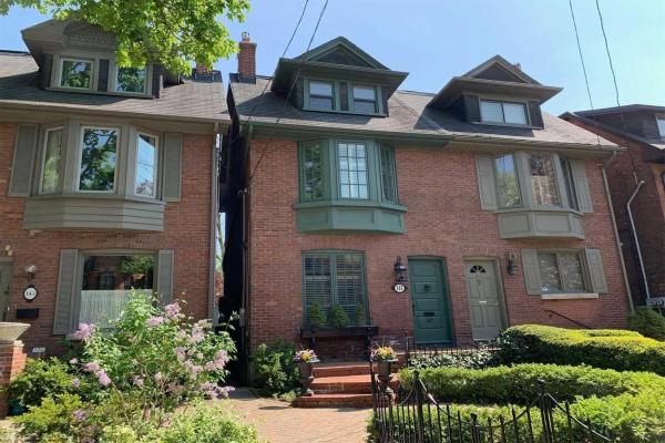 145 Macpherson Ave, Toronto