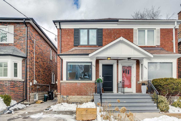 368 Old Orchard Grve, Toronto