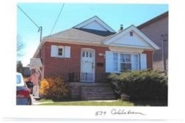 539 Coldstream Ave, Toronto