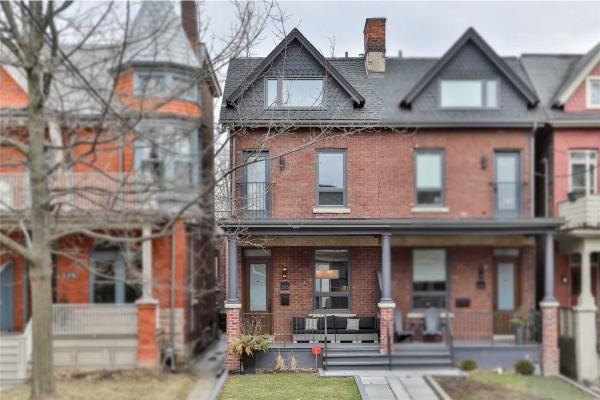223 Crawford St, Toronto