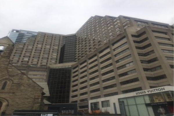 175 Cumberland St, Toronto