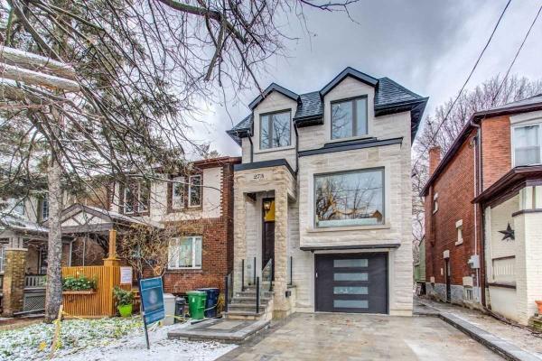 273 Manor Rd E, Toronto