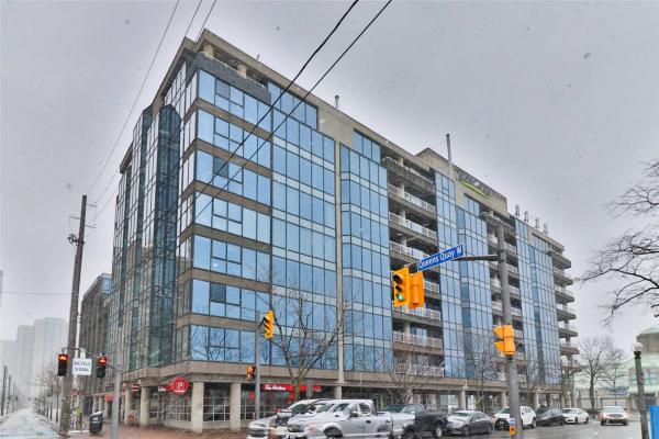 251 Queens Quay W, Toronto
