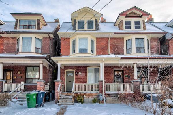 759 Markham St, Toronto