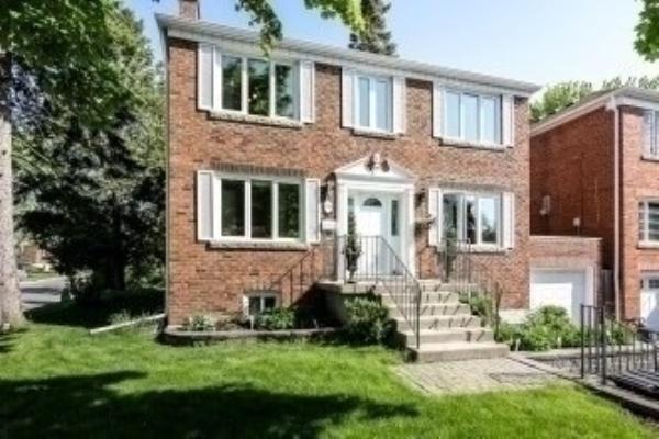 106 Poyntz Ave, Toronto