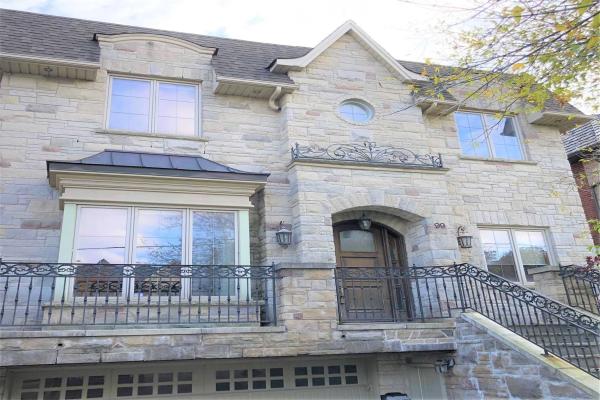 99 Bannockburn Ave, Toronto