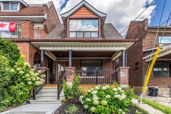 219 Oakwood Ave, Toronto