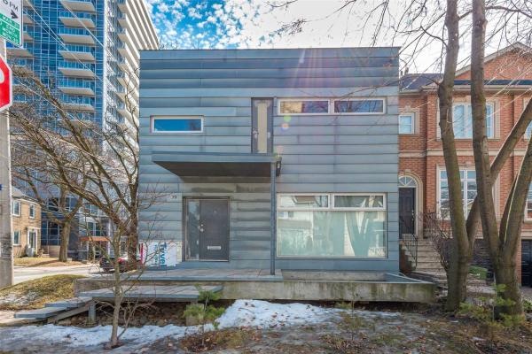 79 Helendale Ave, Toronto