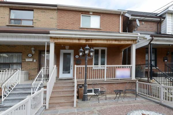 505 Lansdowne Ave, Toronto