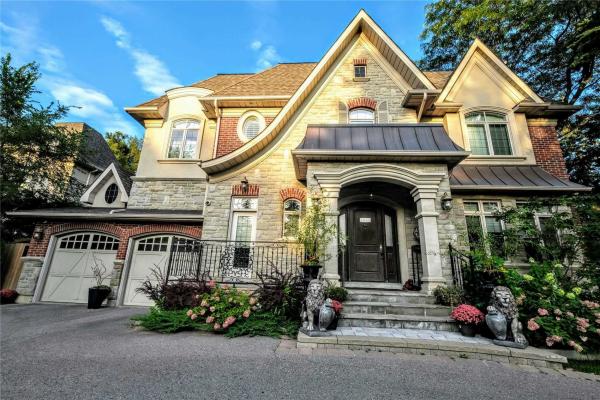 2645 Bayview Ave, Toronto
