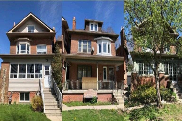 569-573 Christie St, Toronto