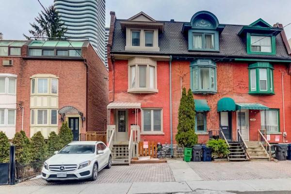 120 Mcgill St, Toronto