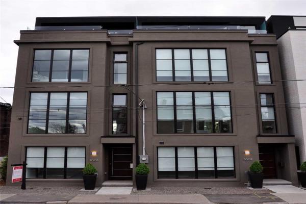 360 B Harbord St, Toronto