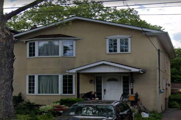 259 Poyntz Ave, Toronto