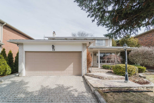 11 Butterfield Dr
