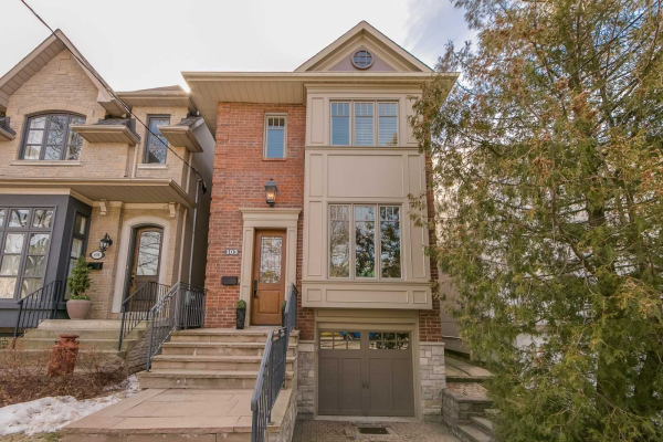 103 Glengarry Ave, Toronto