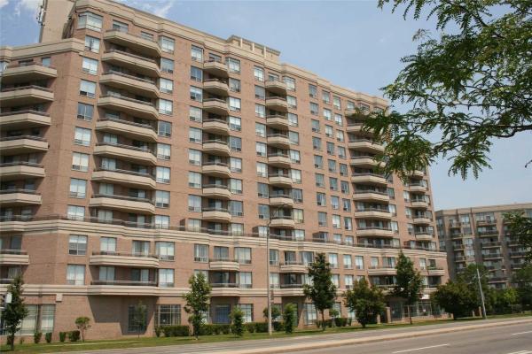 1700 Eglinton Ave E, Toronto