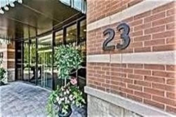 23 Sheppard Ave E, Toronto