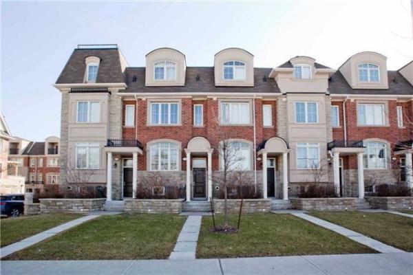 133B Finch Ave E, Toronto