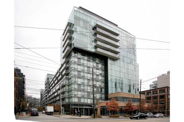 55 Stewart St, Toronto