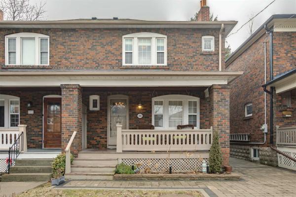 285 Brookdale Ave, Toronto