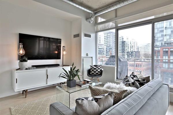 66 Portland St, Toronto