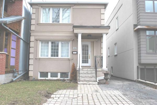 211 Ronan Ave, Toronto