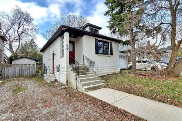 259 Ellerslie Ave, Toronto