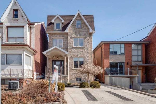 229 Euclid Ave, Toronto