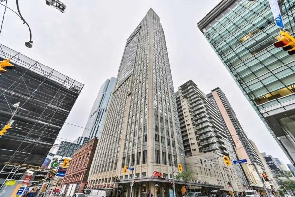 210 Victoria St, Toronto