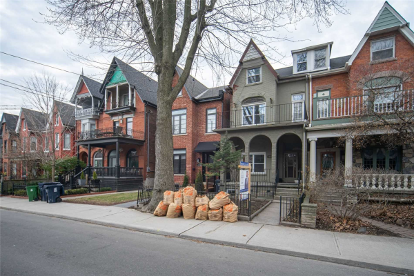 430 Euclid Ave, Toronto