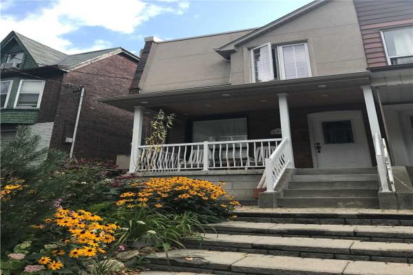 575 Shaw St, Toronto