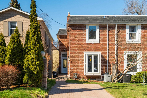 2 Fairfield Rd, Toronto
