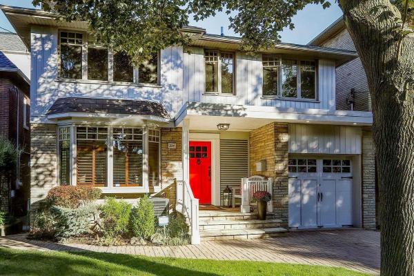 254 Glengrove Ave, Toronto