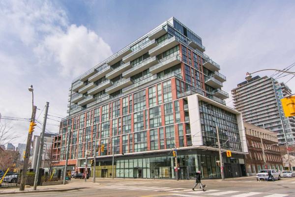 318 King St E, Toronto