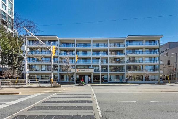 235 St Clair Ave W, Toronto