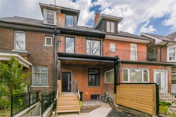 379 Clarens Ave, Toronto