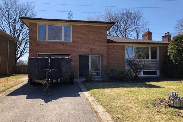 61 Bowerbank Dr, Toronto