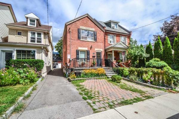 327 Howland Ave, Toronto
