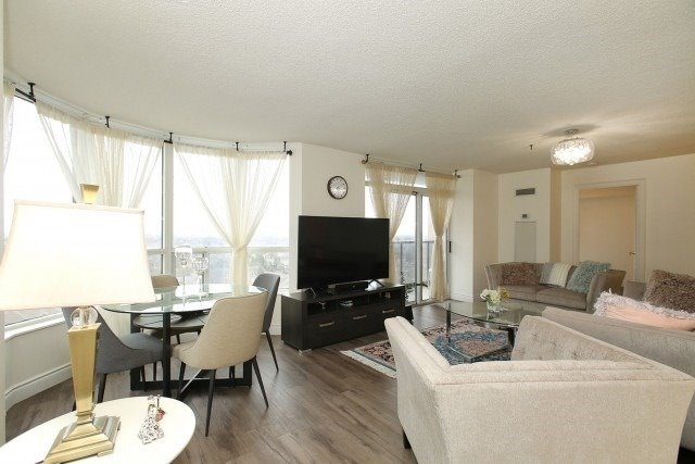 #1412 - 10 Northtown Way, Toronto